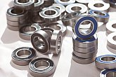Our bearings now available